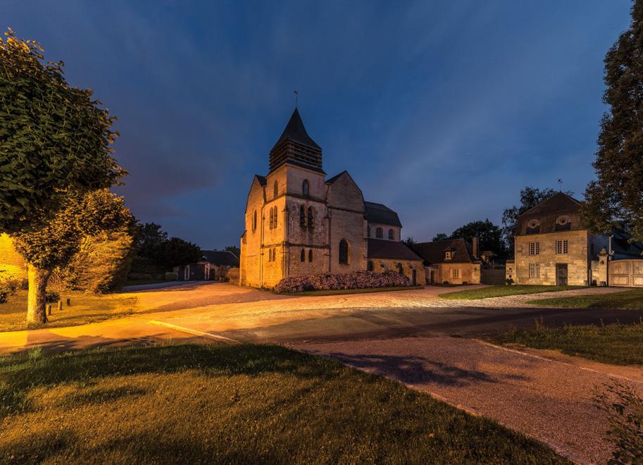Arsy, Oise