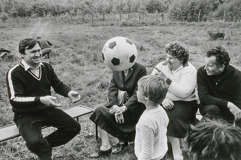 1980, Saint-Crépin-aux-Bois