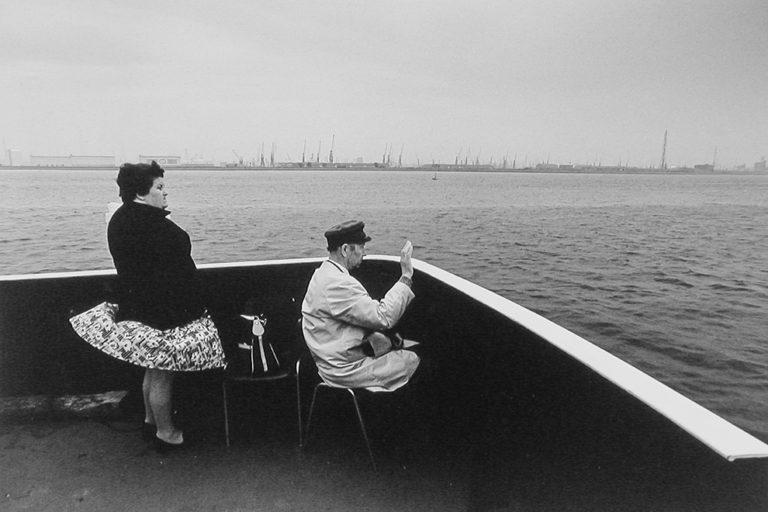 1981, Anvers