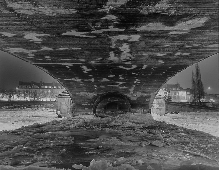 1987, Pont Louis XV, Compiègne
