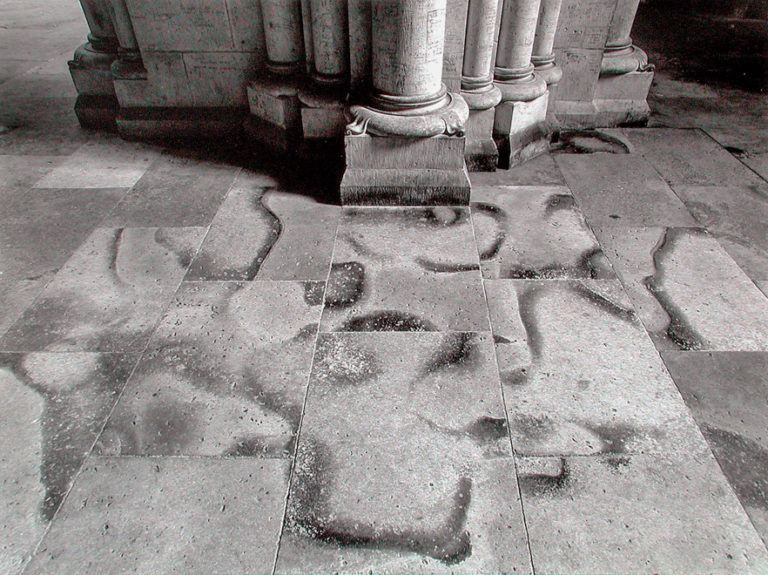 1993, Cathédrale de Laon