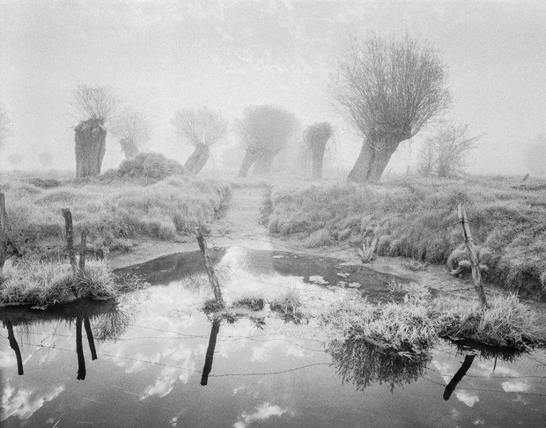 2007, Baie de Somme