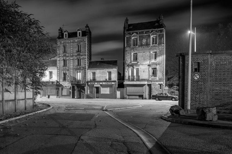 2014, Le Havre